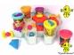 Набір пластиліну Play-Doh Зоряні Війни Millennium Falcon, 280грам Hasbro 0