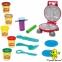 Набір пластиліну Play-Doh Kitchen Бургер Гриль, 5 кольорів 0