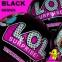 Лялька сюрприз L.O.L. Surprise Black, 7 серія lol 0
