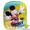 3D Рюкзак Mickey Mouse шкільний/дитсадок 0