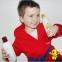 Дитячий гіпоалергенний гель для тіла і волосся Ziaja 400 мл 0