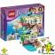 Конструктор LEGO Friends Серф-станція (186 деталей) 1