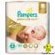Підгузники Pampers Premium Care 2 80 шт. (3-5кг) 0