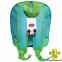 3D Рюкзак Mickey Mouse шкільний/дитсадок 2