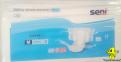 Підгузники для дорослих Seni Standart Air M розмір 2 (75-110см) (30шт./уп) 0