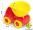 Дитяча машина самоскид Терміт Оріон 003А, відкидний кузов 0