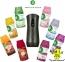 Освіжувач автоматичний Air Wick Essential Oils Smooth Satin and Moon Lily (Black) 2