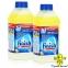 Очищувач Finish Maschinenpfleger Lemon для миття посудомийних машин, 250 ml 0