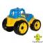 Трактор іграшковий ТехноК 25см. арт.3800 0