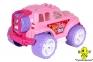 Машина Позашляховик рожевий ТехноК 35см. арт. 4609 0