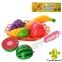Продукти на липучці овочі та фрукти, арт.FD232-21-22-23 0