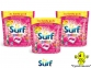 Капсули для прання Surf Color (42шт.) 0