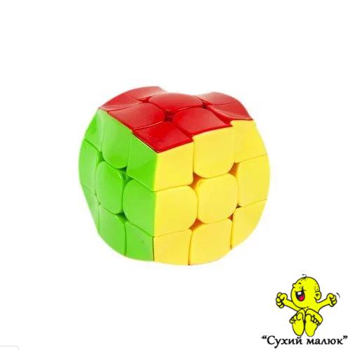 Кубик Рубика округлений 3 Х 3 Х 3 824