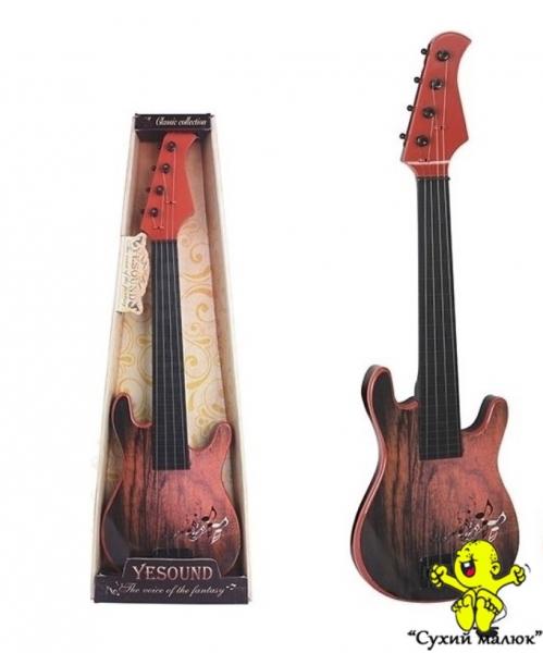 Гітара медіатор, арт.898-21