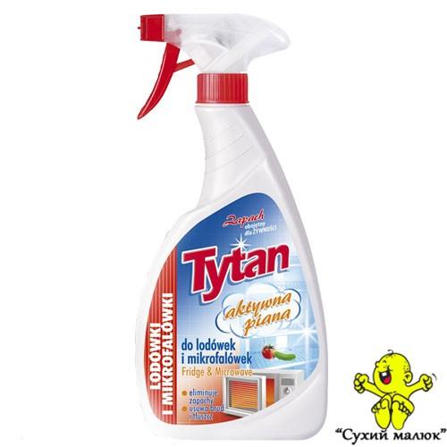 Tytan для чищення холодильників та мікрохвильовок 500грам