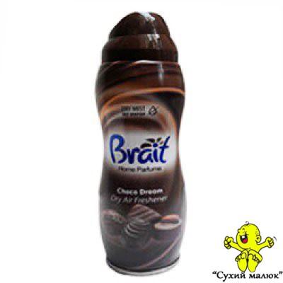 Освіжувач кімнатний Brait Choco Dream 300ml