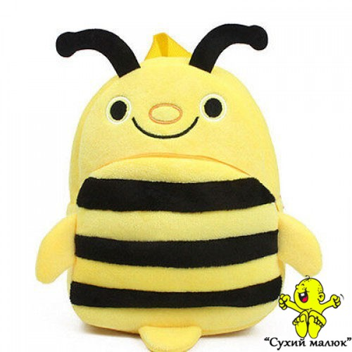 Рюкзак Бджілка