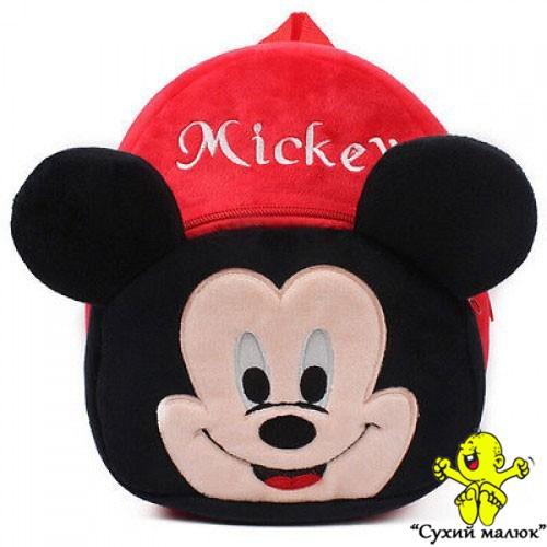 Рюкзак Mickey Mouse (Міккі)