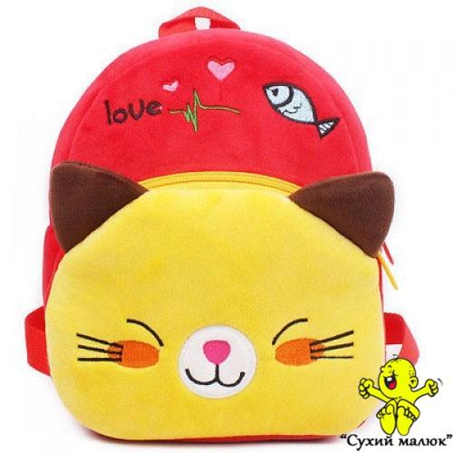 Рюкзак Funny Cat (Киця)