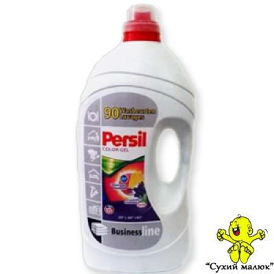 Гель для прання Persil BusinessLine Color Gel 5,81л. (90 праннів)