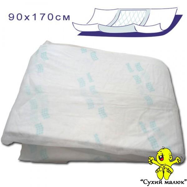 Одноразові пеленки (пелюшки) Seni Soft 90х170 см, 1шт. з
