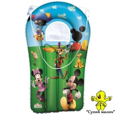 Дошка для плавання надувна Disney Bestway (3-6р)
