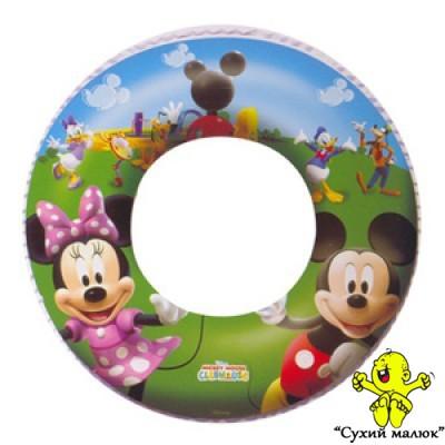 Круг надувний Disney Bestway (3-6р)