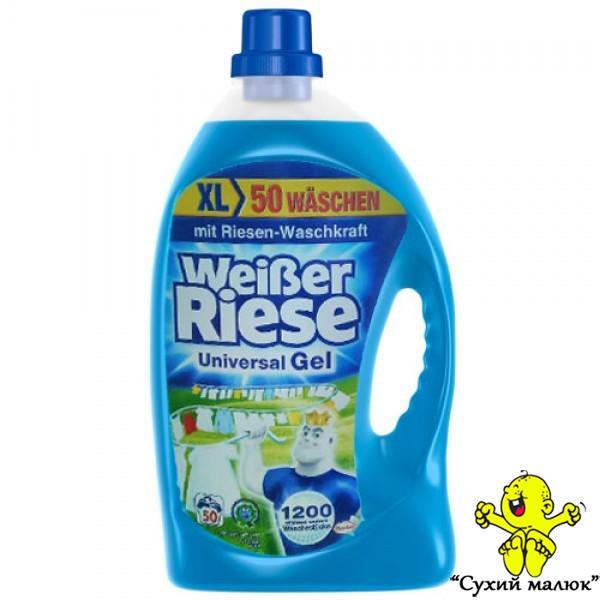 Гель для прання Wieser Riese Universal /50праннів