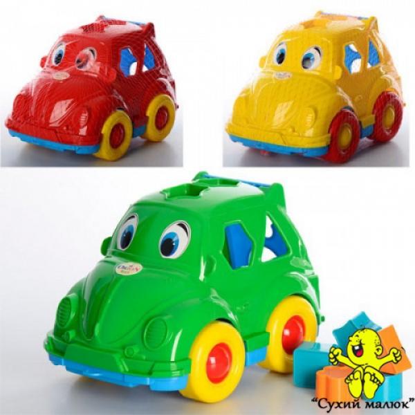 Автомобіль дитячий ЖУК ОРІОН 201