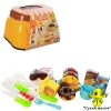 Продукти HMburg Party на липучках в валізі, 23 предмета, арт.36778-116