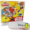 Набір пластиліну Play-Doh Зоряні Війни Millennium Falcon, 280грам Hasbro