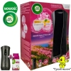 Освіжувач автоматичний Air Wick Essential Oils Smooth Satin and Moon Lily (Black)