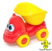 Дитяча машина самоскид Терміт Оріон 003А, відкидний кузов
