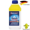 Очищувач Finish Maschinenpfleger Lemon для миття посудомийних машин, 250 ml