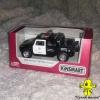 Машинка 2005 Hummer H2 Sut (Police) металева, інерційна 12,5см. арт.KT5097WP