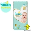 Підгузники Pampers Premium Care 4 52 шт. (9-14кг)