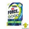 Кубик дезінфікуючий в бачок Blu Force Сосоновий Ліс 2x50g