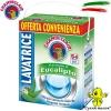Порошок для прання Chante Clair Lavatrice Eucalyptus 3672g (Італія)
