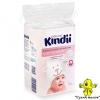 Дитячі ватні диски Cleanic Kindii baby sensitive 9х11см (60 шт)