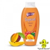 Гель для душу Luksja Tropical mango (400ml)