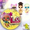 Лялька сюрприз L.O.L. Surprise Confetti Pop, 3 серія  lol