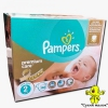 Підгузники Pampers Premium Care 2 (3-5кг.) (148 шт.)