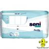 Одноразові пеленки (пелюшки) Seni Soft 90х170 см, 30 шт з