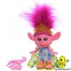 Лялька Trolls Poppy 14см., гребінець Dreamworks